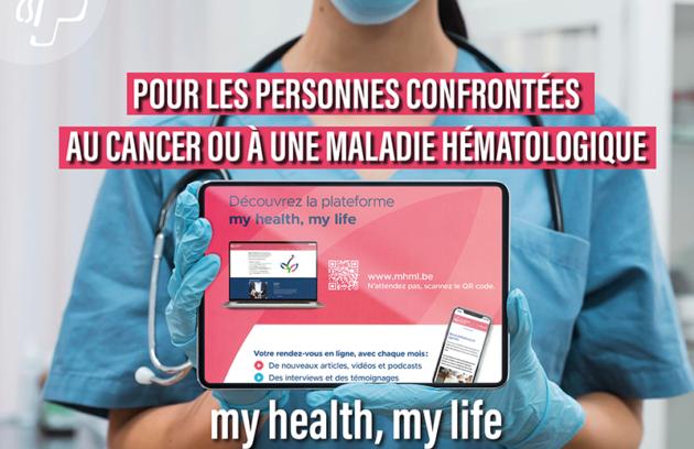 my health my life